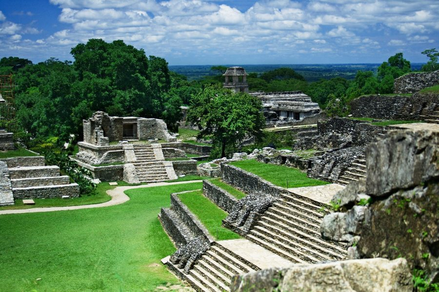 New Discovery in Guatemala Reveals 60,000 Mayan Structures