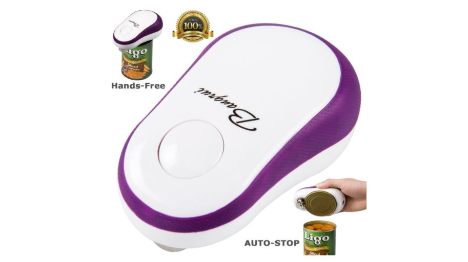 BangRui Can Opener hands free automatic available on Amazon click here
