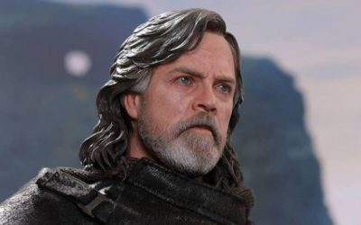 Mark Hamill's Star Wars Spoiler Is Breaking the Internet (Images)