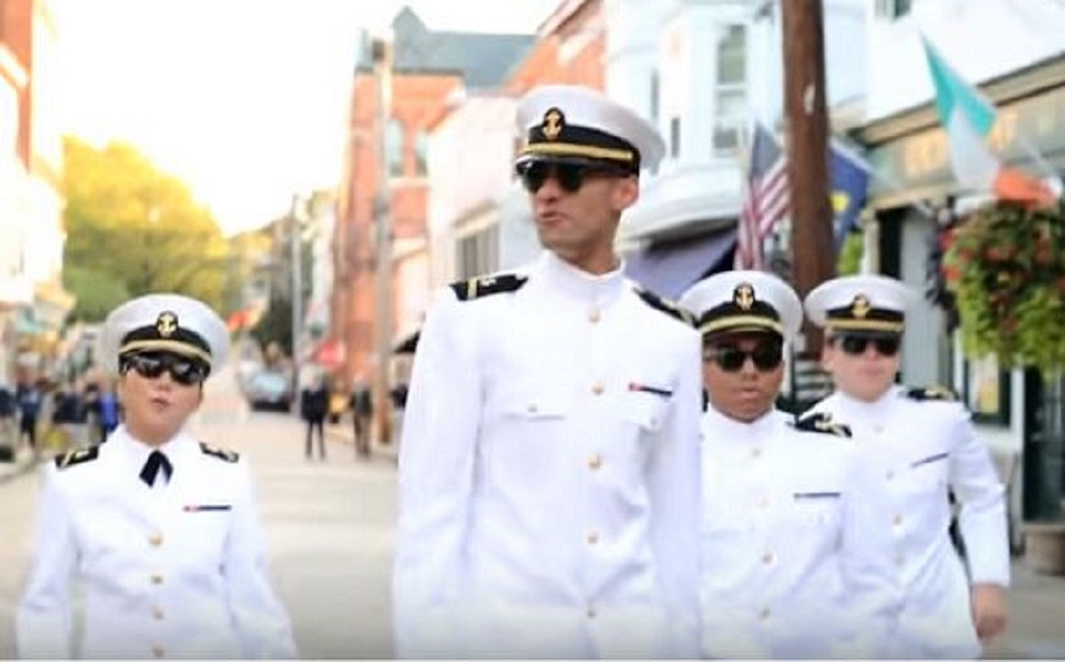 Military Music Videos Take the Internet by Storm (Videos)