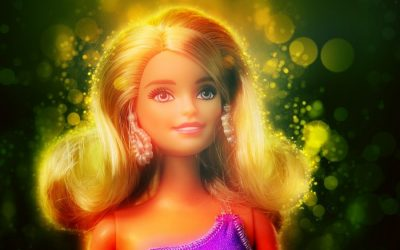 The 5 Most Controversial Barbie Dolls of All Time (Images)