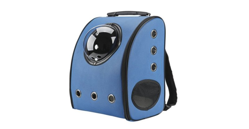 Product photo Traveler Bubble Backpack Cat Carrier