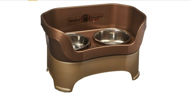 Product photo of Neater Feeder Dog Station