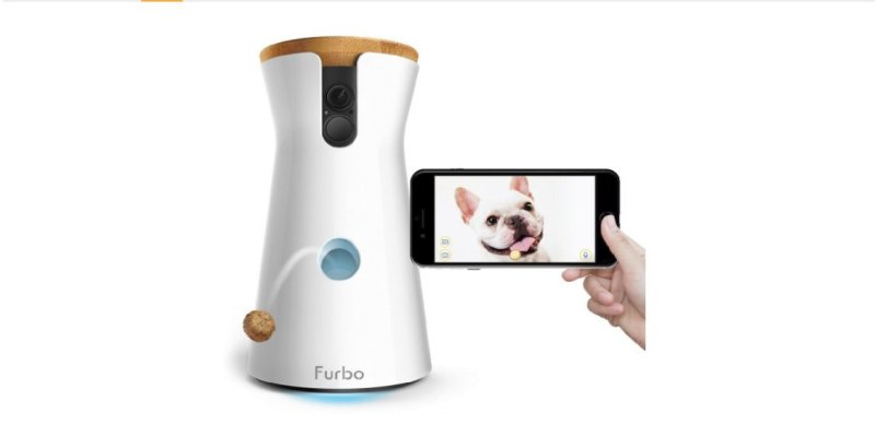 Product photo of Furbo Dog Camera