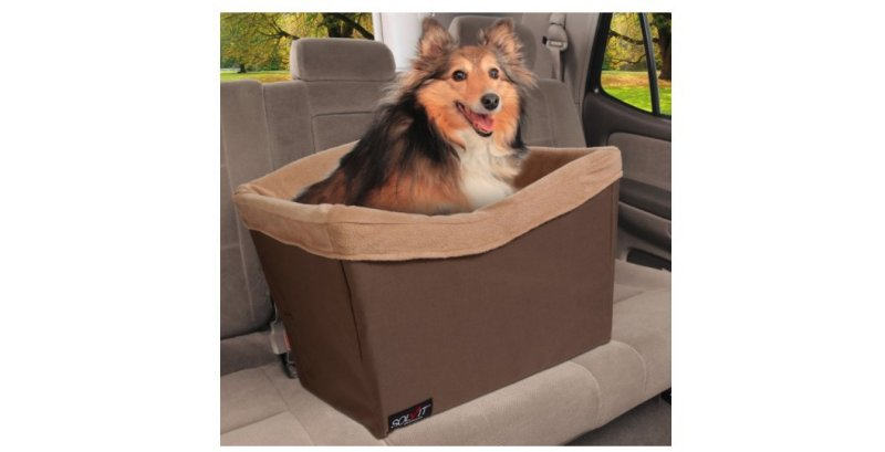Product photo of Jumbo Pet Safety Seat