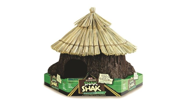 Product photo: Snak Shak Edible House