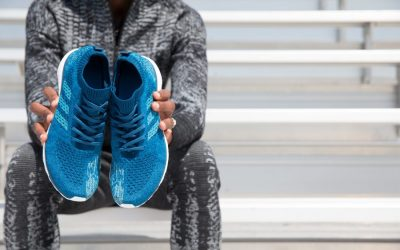 Shoes Made out of Ocean Plastic? 1 Million Buyers say Yes!
